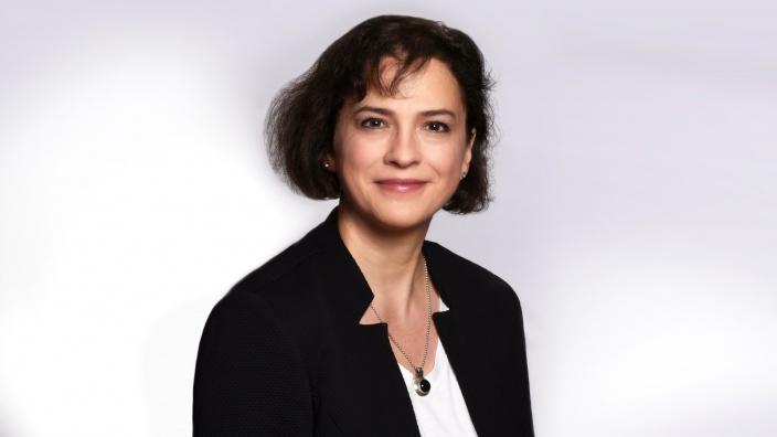 CDU-Kandidatin für den Bonner Stadtrat